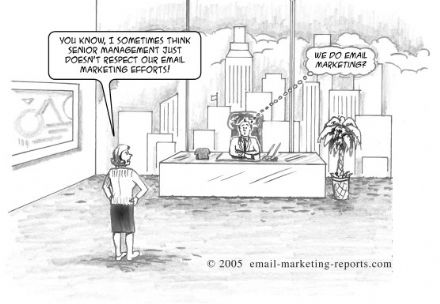 为什么没有监测电子邮件营销活动?